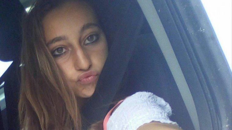 Esmeralda, la jove de 16 anys desapareguda a Tordera.