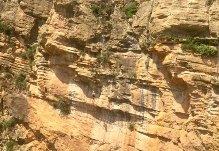 Imatge de l'excursionista