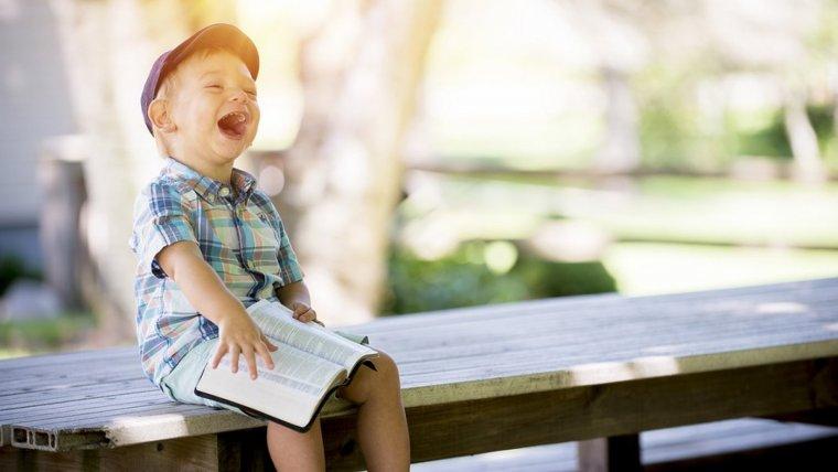 Los mejores chistes para niños y para que los mayores también suelten alguna carcajada.