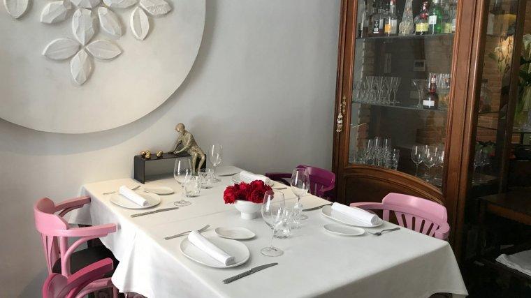Restaurant Reineta