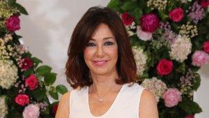 Ana Rosa Quintana en el acto de fin de temporada de 'El programa de AR'