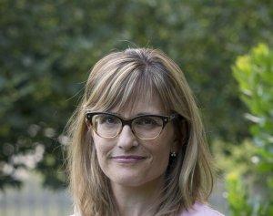 Anna Piñol cap de llista d'ERC