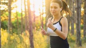 Canciones para que te motives y te pongas a hacer ejercicio o bailar.
