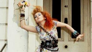 Cindy Lauper nos dejó algunas de las mejores canciones de los 80.