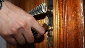 Els robatoris en domicilis creixen exponencialment durant el període de vacances