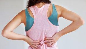 Ejercicios fáciles y eficaces para el dolor de espalda.