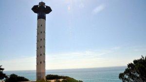 El Far de Torredembarra ha esdevingut una icona del municipi per la seva singularitat i la seva arquitectura