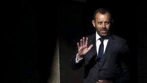 El polèmic ex-president ha sigut detingut i condemnat per blanqueig de capitals