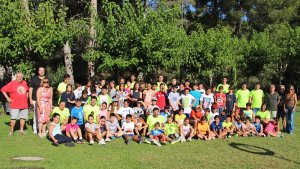 Els joves del Campus faran activitats esportives a Roda de Berà