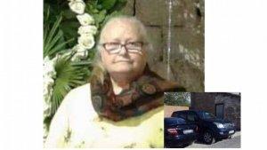 Encarnación Corcoles Ramírez va desaparèixer el passat 27 de juliol