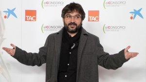 Imagen de archivo de Jordi Évole.
