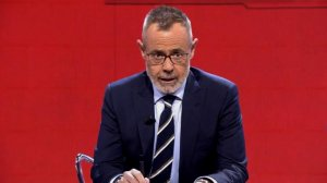 Jordi González a 'Hechos reales'