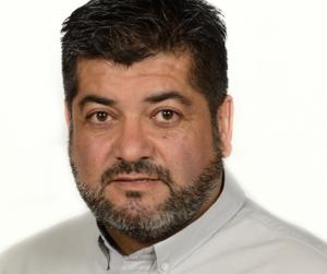 Juan López, cinquè tinent d'alcalde