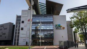 La Fira Centre Comercial Reus