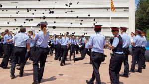 La Guàrdia Urbana de Reus continua creixent
