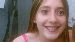 La jove desapareguda és veïna de Celrà, al Gironès