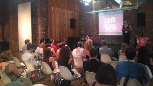 La segona jornada 'A Reus fem comerç!' s'ha celebrat a Cal Massó