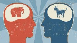 Las diferencias más notorias entre liberales y conservadores.