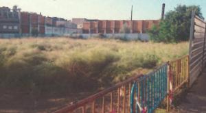 L'AVV del segle XX de Terrassa denuncia un focus de rates al barri