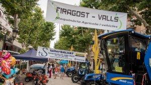 Les millors imatges de la Firagost 2017 de Valls