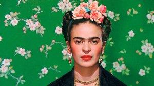 Mejores citas célebres de Frida Kahlo sobre arte, vida y amor.