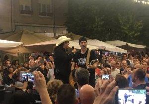 'Please', tribut d'U2, aquest dissabte actuant a Rubí