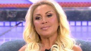 Raquel Mosquera asegura que no ha recibido demandas de Rocío Carrasco