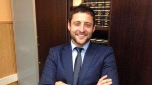 Rubén Viñuales, portaveu de Ciutadans a l'Ajuntament de Tarragona