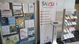 Salou organitza una campanya per avaluar el servei d'informació turística