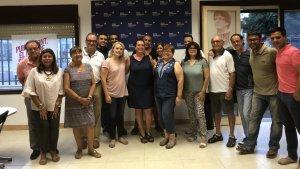 Sandra Suarez és la nova candidata del PDeCAT de Calafell per a les municipals del 2019