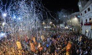 Sant Pere 2018 | Les millors imatges de la Diada de Sant Pere a Reus