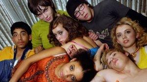 Skins, una serie para adolescentes que marcó época.