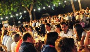 Sopar de germanor Festes de la Granja al Morell