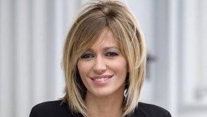 Susanna Griso presenta 'Espejo Público'