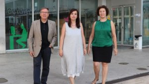 Tres professors de la URV han guanyat un accèssit del premi Estudios Financieros 2018