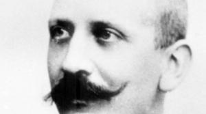 Un 25 de febrer va néixer Lluís Muncunill, pur modernisme terrassenc