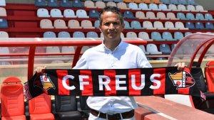 Xavi Bartolo dirigirà el CF Reus durant la temporada 2018-2019