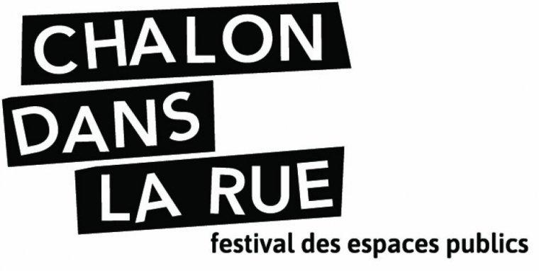 Cartell del festival Chalon dans la Rue