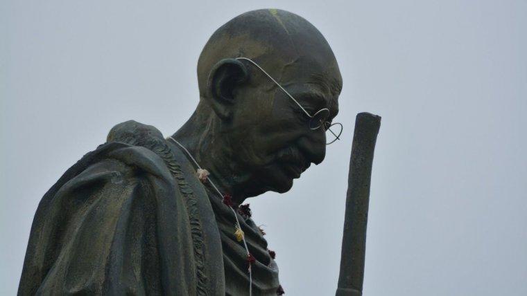 40 Frases De Gandhi Sobre La Paz Y El Amor