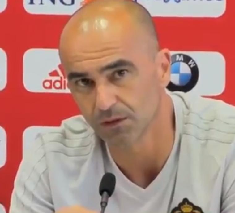 Imatge de l'entrenador de Balaguer, Roberto Martínez