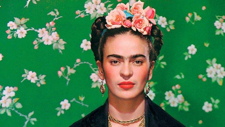 35 Frases De Frida Kahlo Sobre Vida Amor Y Arte
