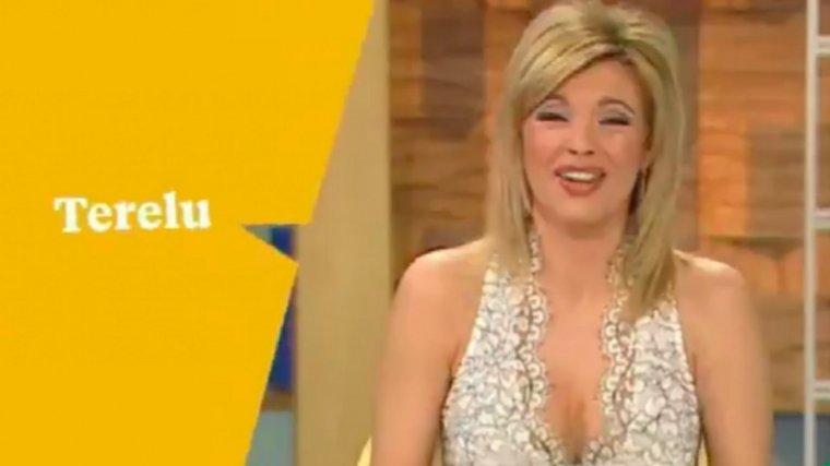 Terelu Campos vuelve a sufrir cáncer de mama