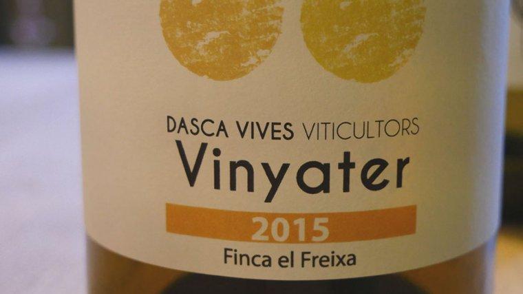 Vinyater