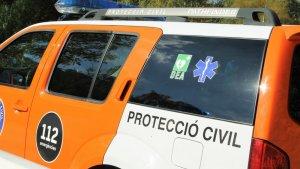 2a Trobada de vehicles i cossos d'emergència de l'Espluga