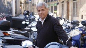 Alberto Fernández Díaz, en una imatge d'arxiu
