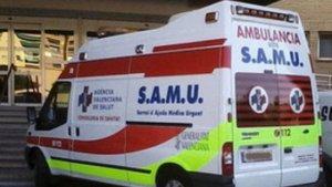 Ambulància