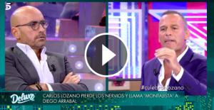 Diego Arrabal i Carlos Lozano