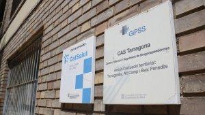 El Centre d'Atenció i Seguiment de Drogodependències de Tarragona ha atès 1.040 demandes el 2017.