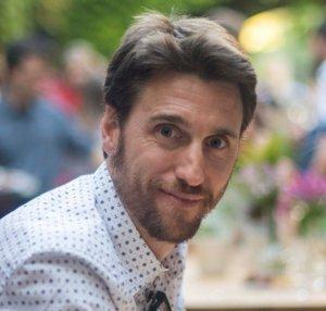 El futur nou Director d'El Club, Iñaki Jorquera