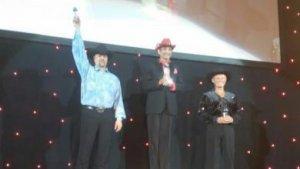 El torrenc Tony García va aconseguir el sotscampionat del món de line dance